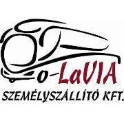 logo - Lavia